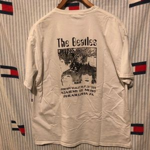 The Beatles Shirts - The Beatles band tee